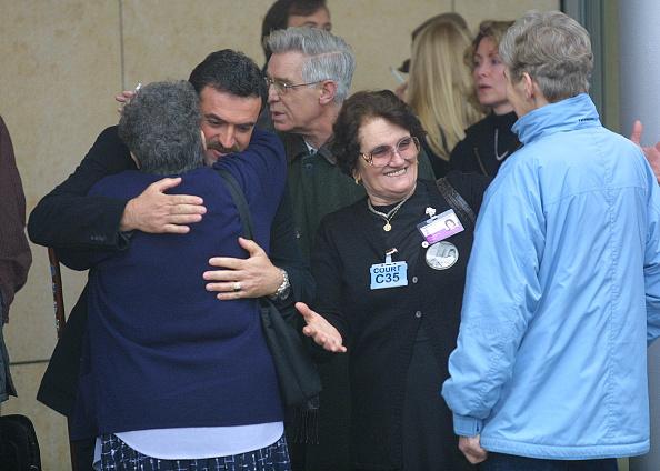 Decisions「Lockerbie Verdict」:写真・画像(0)[壁紙.com]