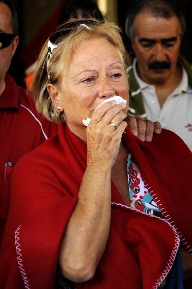 Transportation Event「Madrid Mourns Aircrash Dead」:写真・画像(0)[壁紙.com]