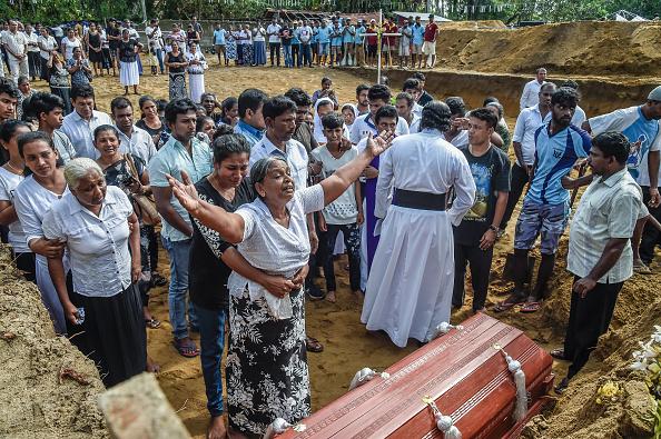 Negombo「Multiple Explosions Hit Sri Lanka On Easter Sunday」:写真・画像(5)[壁紙.com]