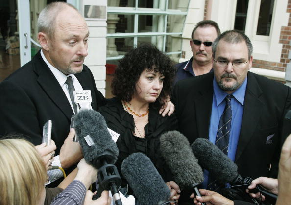 Jeff Brass「Rape Trial Continues For Accused Police Officer」:写真・画像(9)[壁紙.com]