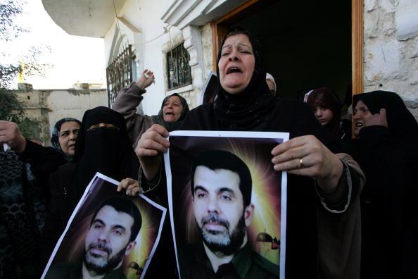 Police Chief「Israeli air strike in Gaza」:写真・画像(15)[壁紙.com]