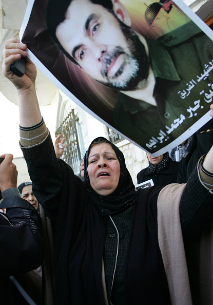 Police Chief「Israeli air strike in Gaza」:写真・画像(16)[壁紙.com]