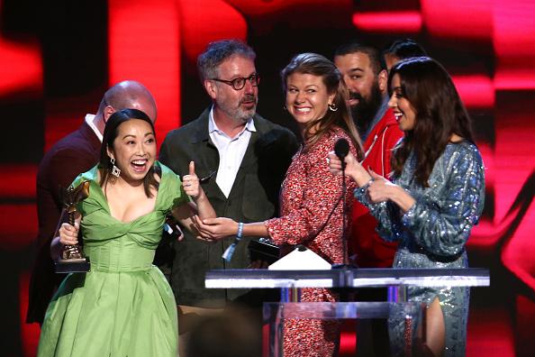Film Independent Spirit Awards「2020 Film Independent Spirit Awards  - Show」:写真・画像(11)[壁紙.com]