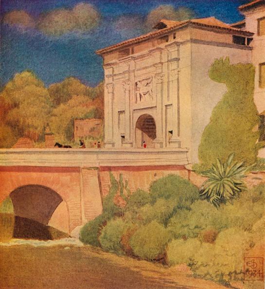 Architecture「Porta Cavour」:写真・画像(0)[壁紙.com]