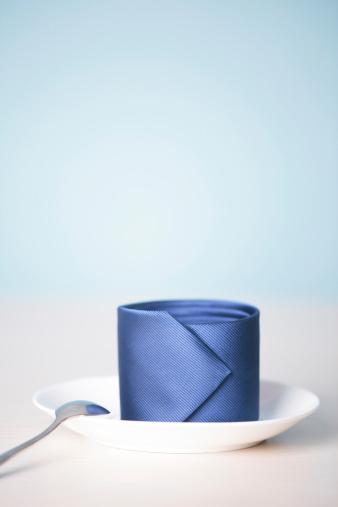 Well-dressed「Coffee on the desk」:スマホ壁紙(6)