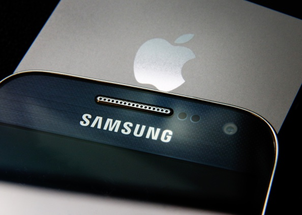 Samsung「Apple And Samsung Agree To End Legal Disputes Outside The US」:写真・画像(2)[壁紙.com]