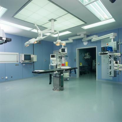 Aerial tramway「病院使用ルームには、天井の電球」:スマホ壁紙(8)