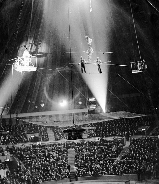 Tightrope「High Wire Artistes」:写真・画像(19)[壁紙.com]