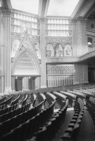 Empty「Granada Cinema」:写真・画像(6)[壁紙.com]
