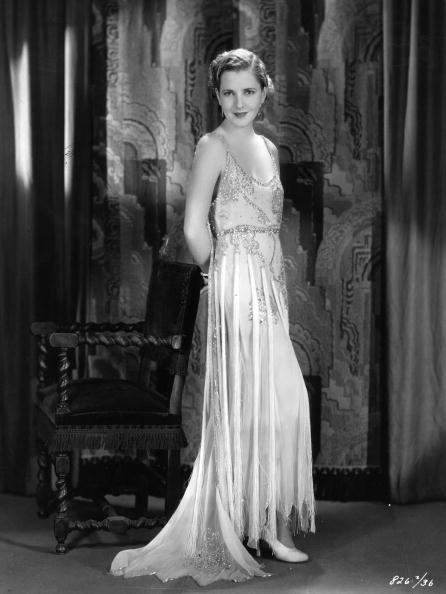 Evening Gown「Jean Arthur」:写真・画像(12)[壁紙.com]