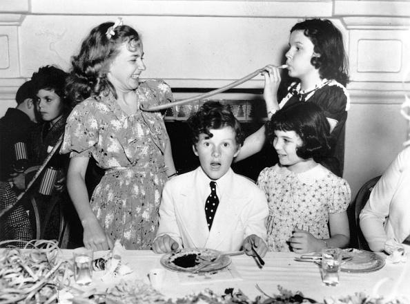 パーティー「Judy Garland」:写真・画像(4)[壁紙.com]