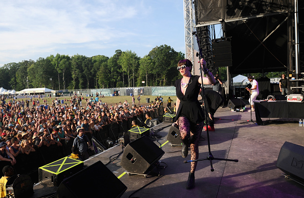 Big Data「Firefly Music Festival 2015 - Day 2」:写真・画像(11)[壁紙.com]