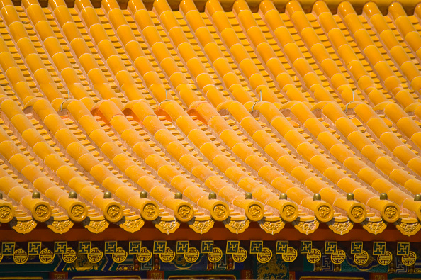 Rooftop「The Forbidden City, UNESCO Heritage, Beijng, China」:写真・画像(13)[壁紙.com]