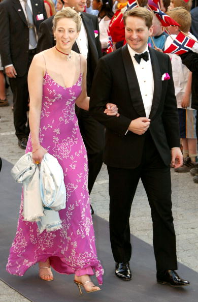 Wedding Reception「Norwegian Royal Wedding」:写真・画像(17)[壁紙.com]