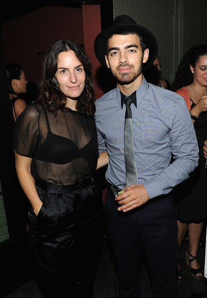 Gramercy Park Hotel「The Cut and New York Magazine's Fashion Week Party with Revlon and Ciroc」:写真・画像(8)[壁紙.com]