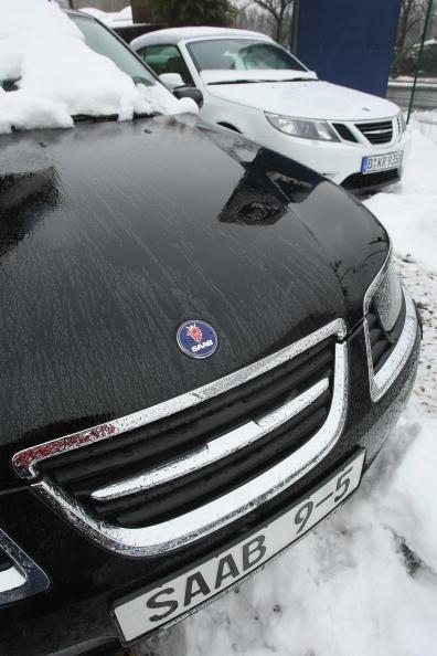 スウェーデン文化「GM Unit Saab Requests Creditor Protection」:写真・画像(1)[壁紙.com]