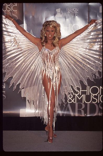Award「VH1 Fashion And Music Awards」:写真・画像(3)[壁紙.com]