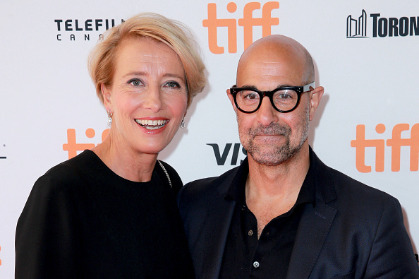 "Rich Fury「2017 Toronto International Film Festival - ""The Children Act"" Premiere」:写真・画像(12)[壁紙.com]"