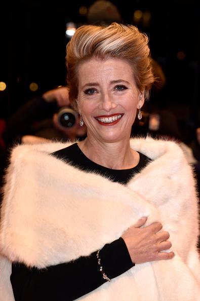 カメラ目線「'Alone in Berlin' Premiere - 66th Berlinale International Film Festival」:写真・画像(9)[壁紙.com]