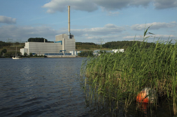 Particle「Germany To Abandon Nuclear Power By 2022」:写真・画像(16)[壁紙.com]
