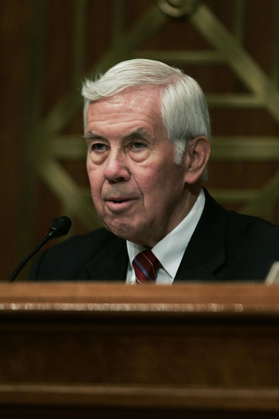 Strategy「Senate Foreign Relations Committee Holds Hearing On Iraq」:写真・画像(7)[壁紙.com]