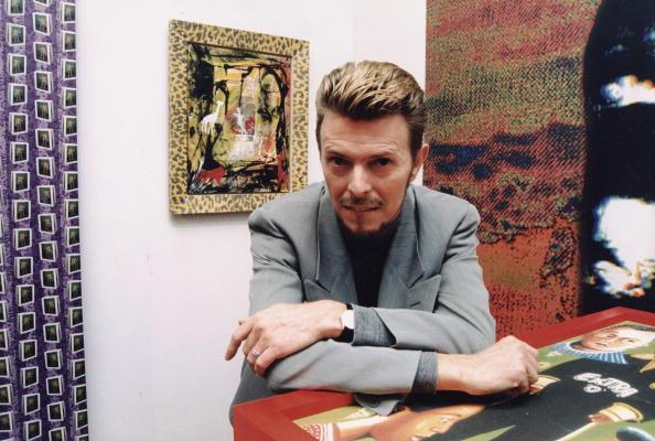 David M「David Bowie」:写真・画像(5)[壁紙.com]