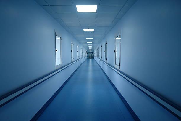 Long corridor:スマホ壁紙(壁紙.com)