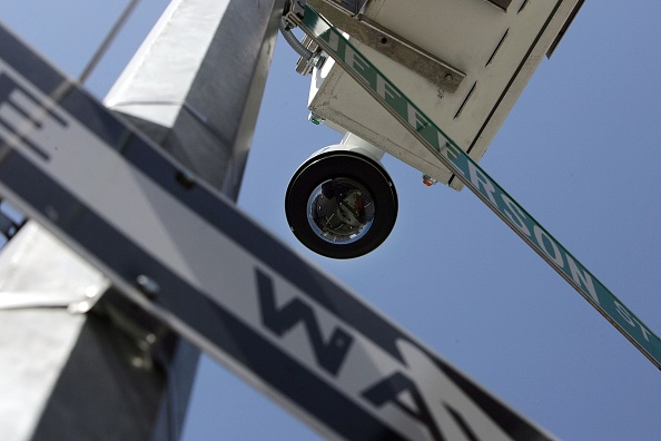 Privacy「New York City Deploys First of 500 Security Cameras」:写真・画像(8)[壁紙.com]