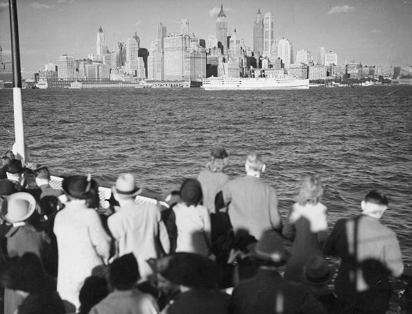 Skyscraper「New York Arrivals」:写真・画像(12)[壁紙.com]