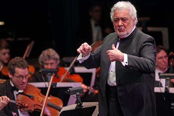 Musical Conductor「A Celebration Of The Life Of Maestro Julius Rudel」:写真・画像(0)[壁紙.com]