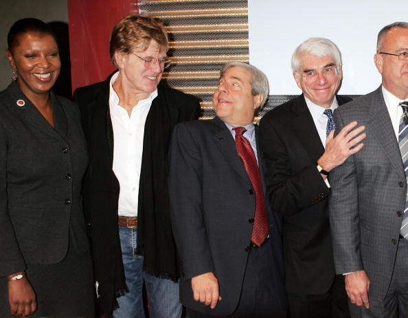Corporate Business「Sundance Institute & BAM Luncheon」:写真・画像(12)[壁紙.com]