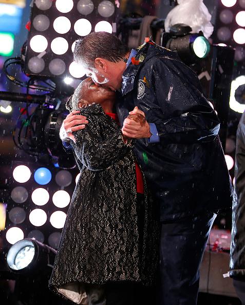Black Coat「Times Square New Year's Eve 2019 Celebration」:写真・画像(15)[壁紙.com]