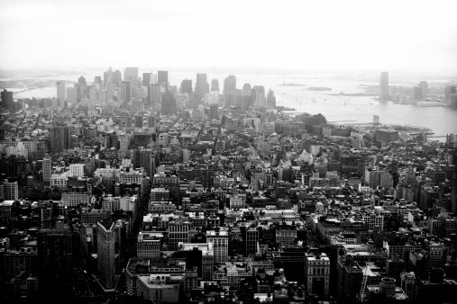 世界の風景(地域別)「ニューヨーク市」:スマホ壁紙(3)