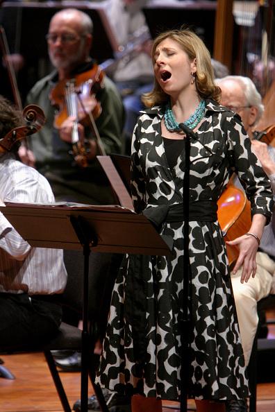 Skirball Center for Performing Arts「Vox 2007」:写真・画像(7)[壁紙.com]