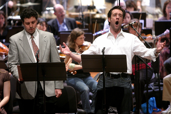 Skirball Center for Performing Arts「Vox 2007」:写真・画像(4)[壁紙.com]
