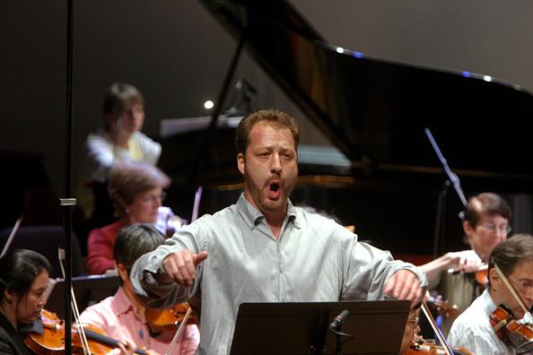 Skirball Center for Performing Arts「Vox 2007」:写真・画像(8)[壁紙.com]