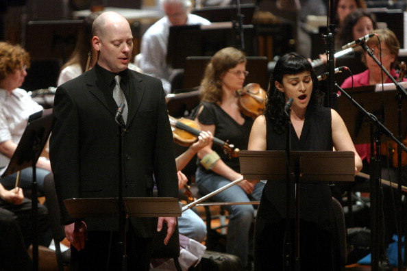 Skirball Center for Performing Arts「Vox 2007」:写真・画像(1)[壁紙.com]