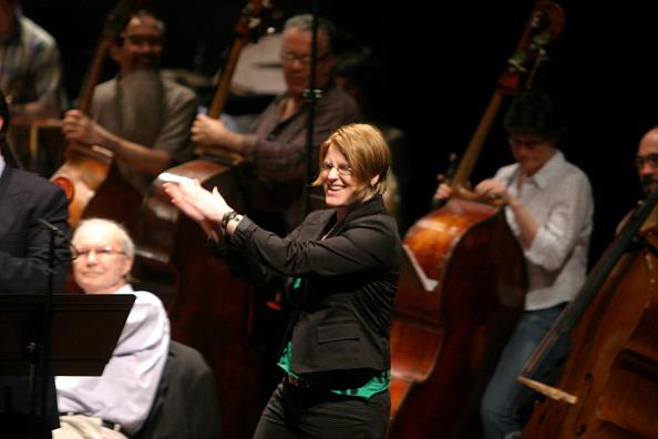 Skirball Center for Performing Arts「Vox 2007」:写真・画像(5)[壁紙.com]