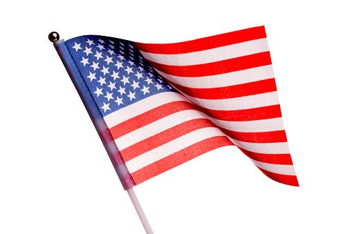 Fourth of July「American Flag」:スマホ壁紙(15)