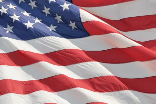 Military「American Flag」:スマホ壁紙(13)