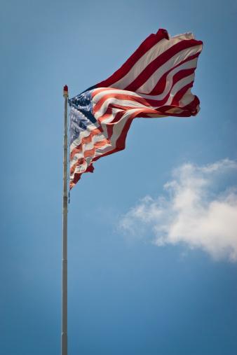 Beacon「American Flag」:スマホ壁紙(18)