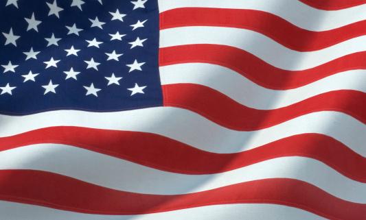 Patriotism「American flag」:スマホ壁紙(1)