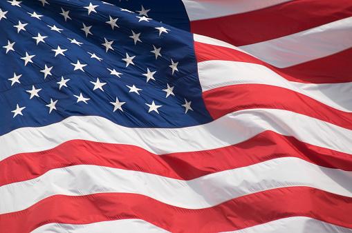 Military「American Flag」:スマホ壁紙(17)