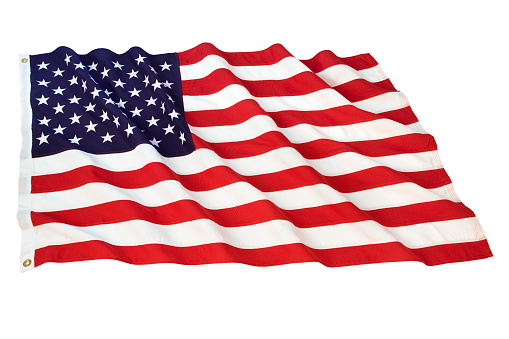 Fourth of July「American Flag Series (XL)」:スマホ壁紙(3)