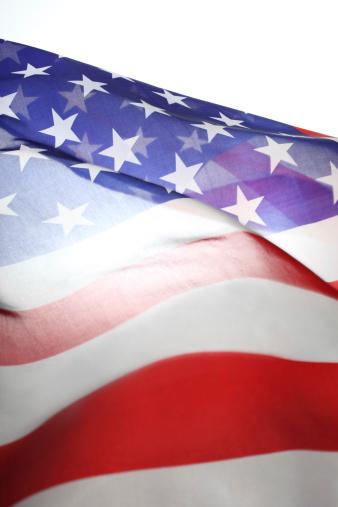 Patriotism「American Flag」:スマホ壁紙(5)