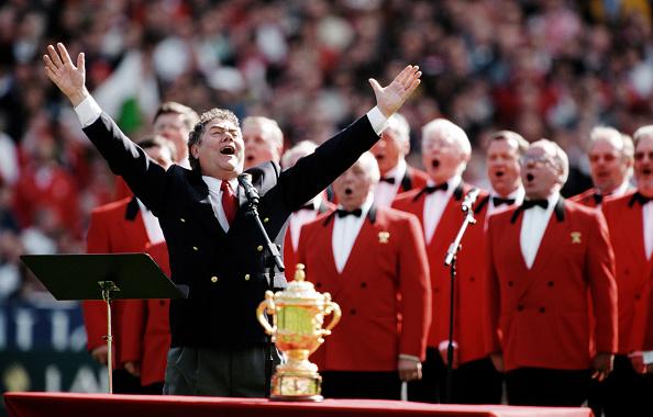 England「Max Boyce Wales v England Five Nations 1999」:写真・画像(0)[壁紙.com]