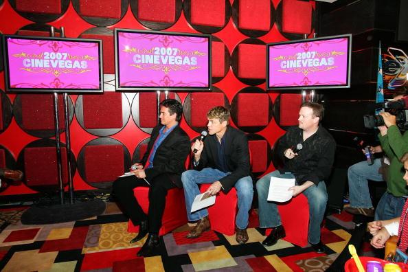 Nathan Burton「2007 CineVegas Planet Hollywood Party Sponsored By VitaminWater」:写真・画像(15)[壁紙.com]
