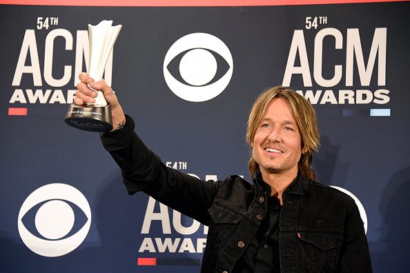 Academy of Country Music「54th Academy Of Country Music Awards - Press Room」:写真・画像(0)[壁紙.com]
