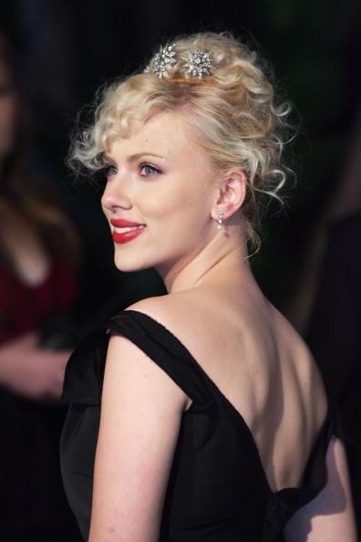 Eyeshadow「Vanity Fair Oscar Party」:写真・画像(2)[壁紙.com]