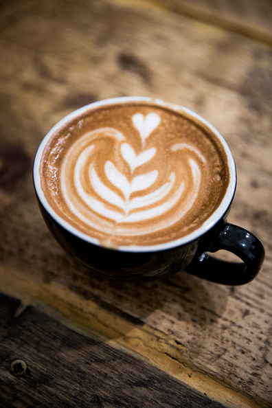 Organic「Arla Organic's Coffee Week Latte Art Throwdown」:写真・画像(11)[壁紙.com]